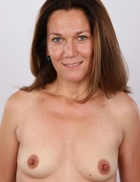 Mature wife with large nuts - part 2808