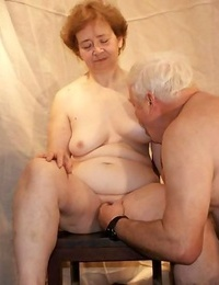 I love granny - part 4590