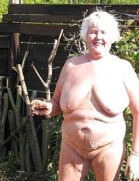 Oldest hot grannies - part 1535