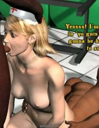 The Prison Nurse- UNCLESICKEY