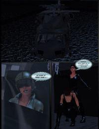 Operation Grendel 1-34 - part 8