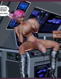 Ass Effect 01-03 - part 2