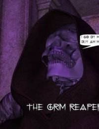 Mina Chronicles Reaper - Issue 1 Resurrection