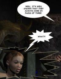 Eve: Visitors - part 14