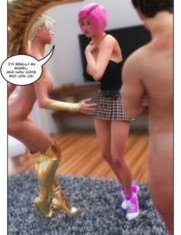 seduced by an angel - part 3